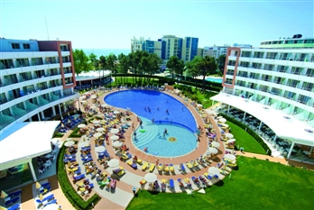 Hotel Riu Helios - Sunny Beach