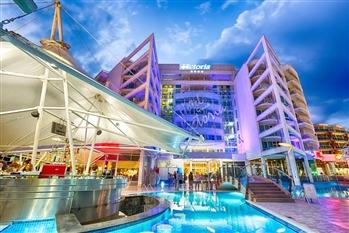 Grand Victoria Hotel - Sunny Beach