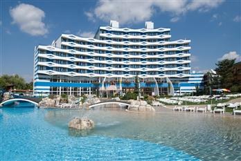 Trakia Plaza Hotel - Sunny Beach