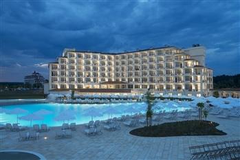 Sunrise Blue Magic Resort - Obzor