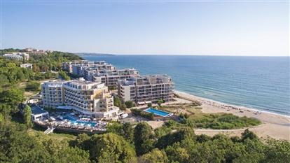 Marina Sands Hotel - Obzor