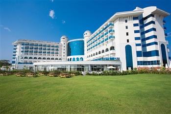 Water Side Resort Spa Hotel - Side