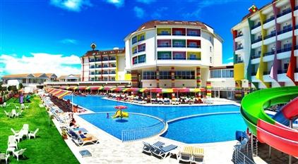 Ramada Resort Side - Side