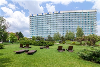 Ana Hotels Europa - Eforie Nord