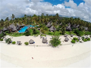 Ocean Paradise Resort - Zanzibar