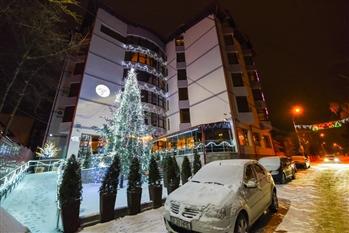 Hotel Dorna - Valea Dornei