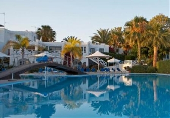 ACHILLEOS CITY - Larnaca