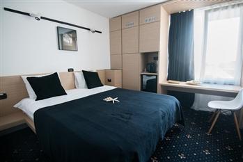Acqvatonic Hotel - Steaua de Mare - Eforie Nord