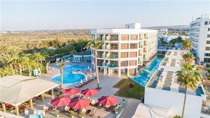 Adams Beach Hotel Deluxe Wing - ADULTS ONLY - Ayia Napa