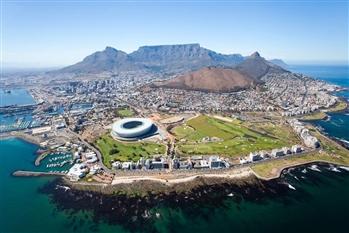 AFRICA DE SUD 2019 - Toamna - Cape Town