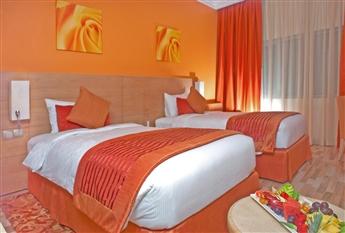 Al Khoory Executive Hotel Al Bada - Dubai