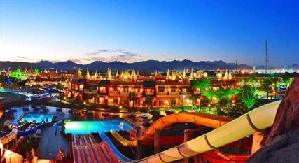 ALBATROS AQUA BLU - Sharm El Sheikh