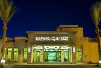 ALBATROS AQUA PARK - Hurghada