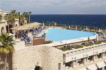 ALBATROS CITADEL RESORT - Hurghada
