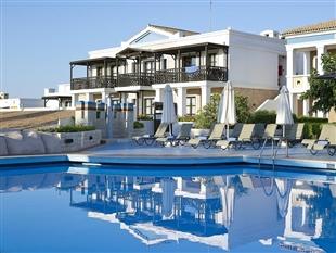 ALDEMAR ROYAL MARE - Creta-Heraklion