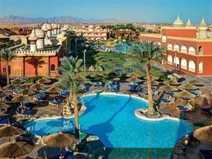 ALF LEILA WA LEILA - Hurghada