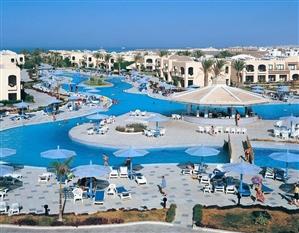 ALIBABA PALACE RESORT - Hurghada