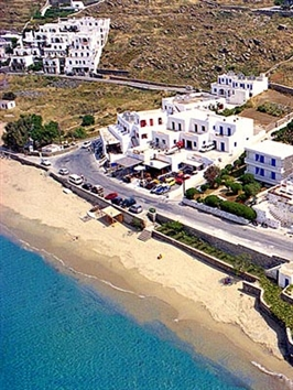 ALKISTIS - Mykonos