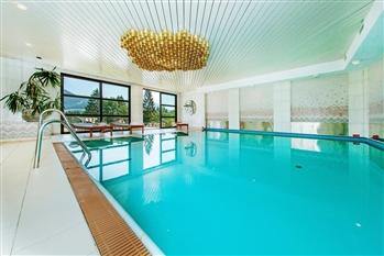 Alpinehotel Dachtstein - Bad Goisern