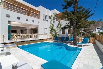 AMARYLLIS - Santorini