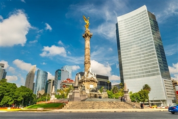AMERICA CENTRALA 2020 - Cancun