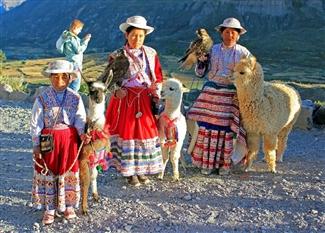 America de Sud 2019 - De la Machu Picchu la Rio de Janeiro - Peru