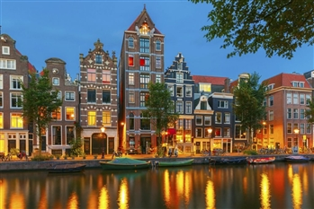 Amsterdam 2019 - 1 Decembrie in Orasul Muzeelor si al Distractiei - Olanda