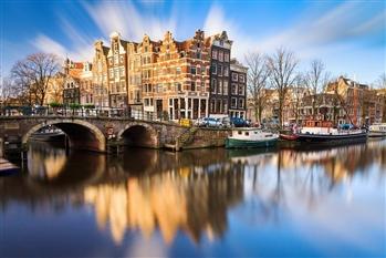 Amsterdam 2020 - Parada Florilor - Plecare din Timisoara - Olanda