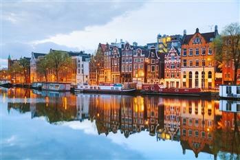 AMSTERDAM - Vara 2020 - Olanda
