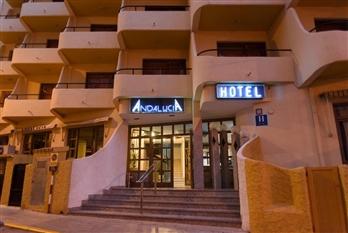 Andalucia Hotel - Benidorm