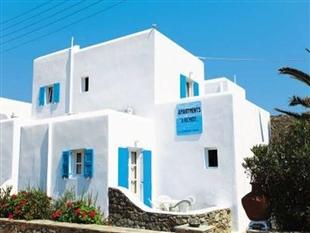 ANEMOS STUDIOS - Mykonos