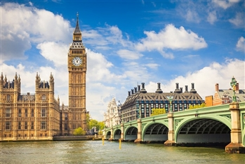 ANGLIA - IRLANDA - TARA GALILOR - SCOTIA 2020 - Londra