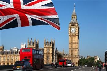 ANGLIA - SCOTIA 2020 - Londra