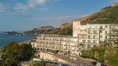 Antares - Sicilia