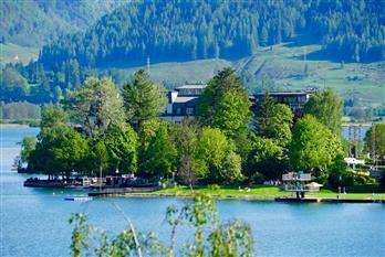 Apartament Alpensee - Zell am See