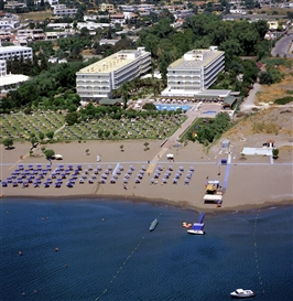 APOLLO BEACH - Rodos