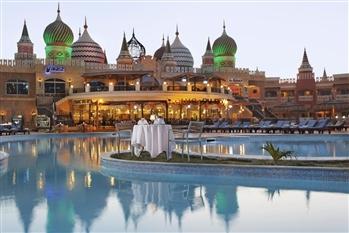 AQUA BLUE RESORT ALBATROS - Sharm El Sheikh