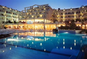 AQUA-HOTEL AQUAMARINA & SPA - Costa Brava