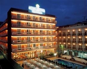 AQUA HOTEL BERTRAN PARK - Costa Brava