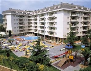 AQUA-HOTEL MONTAGUT - Costa Brava