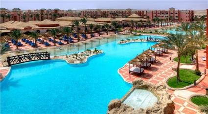 AQUA VISTA RESORT - Hurghada