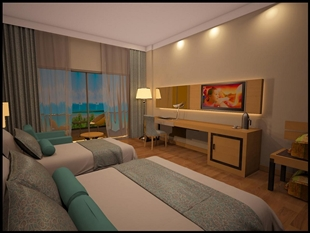 AQUASIS DELUXE RESORT & SPA - Didim