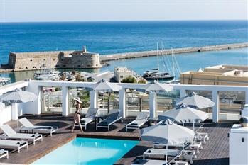 Aquila Atlantis Hotel  - Creta-Heraklion