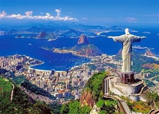 Argentina si Brazilia 2019 - plecare din Bucuresti (22.10) - Brazilia