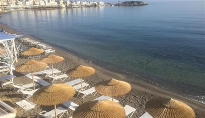 ARISTO APARTMENTS - Creta-Heraklion