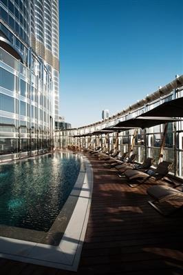 ARMANI - Dubai