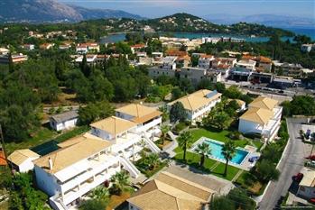 Asteraki Apart Hotel (Gouvia) - Corfu