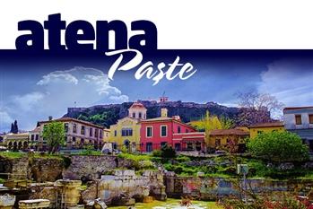 ATENA - PASTE 2020 IN CAPITALA MASLINILOR - Athena