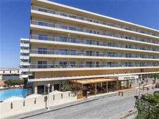 ATHENA HOTEL - Rodos