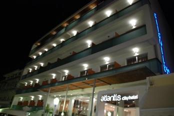 ATLANTIS CITY - Rodos